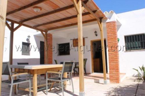 Casa Basallote El Palmar